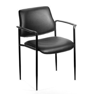 Boss Office Products Stackable Guest Chair