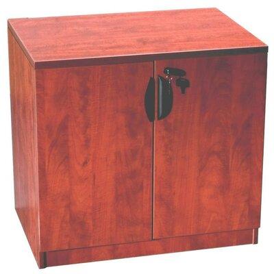 Boss Office Products 2 Door Storage Cabinet