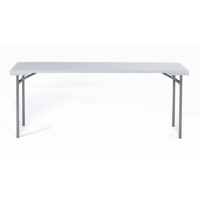 """Boss Office Products 71"""" Rectangular Folding Table"""