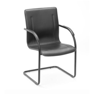Boss Office Products Side Guest Chair