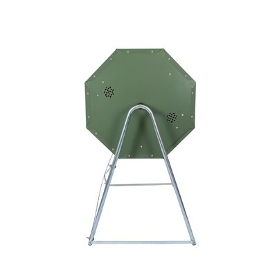 Jora Composter 9.4 cu. ft. Tumbler Composter