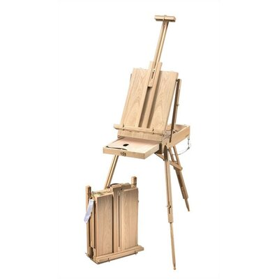 Alvin and Co. Heritage Basic French Easel