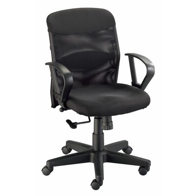 Alvin and Co. Mesh Back Salambro Jr. Conference Chair