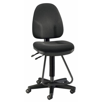 Backrest Executive Monarch Drafting Chair by Alvin and Co.