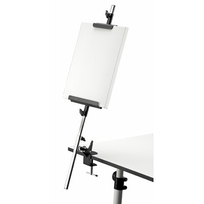 Cabrillo Table Mount Steel Easel by Alvin and Co.