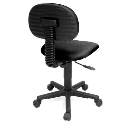 Alvin and Co. Backrest Varsity Task Chair