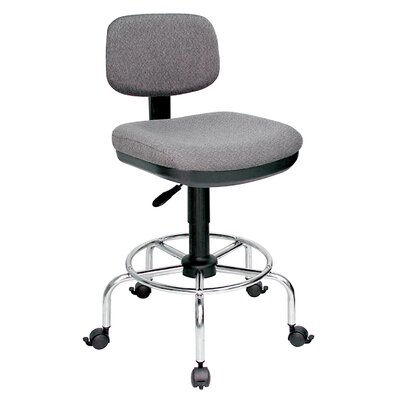 American-Style Draftsman's Chair by Alvin and Co.