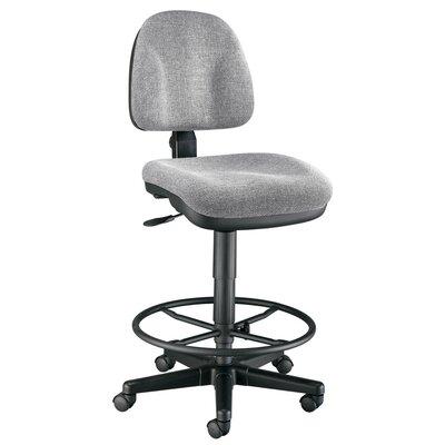 Alvin and Co. Backrest Premo Ergonomic Drafting Chair