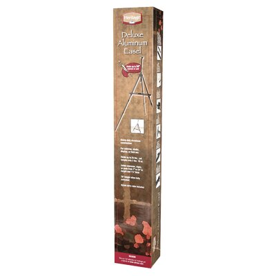 Alvin and Co. Marquette Large Field Easel