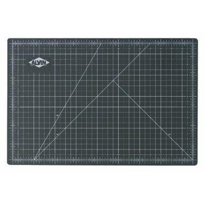 Alvin and Co. Professional Self-Healing Cutting Mat