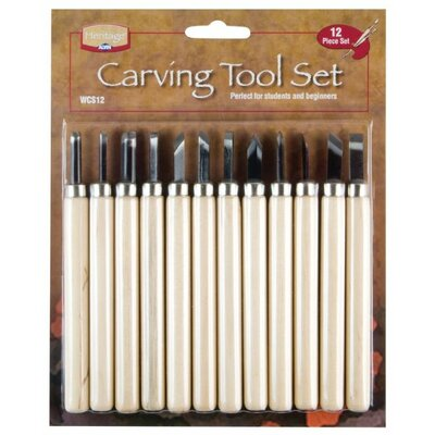 Alvin and Co. Carving Tool