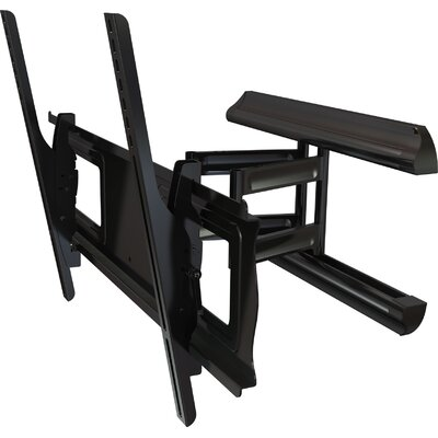 """Articulating Arm/Tilt Universal Wall Mount for 37"""" - 63"""" Screens Product Photo"""