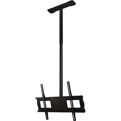 """Complete Installation Kit Tilt Universal Ceiling Mount for 37"""" - 63"""" Screens Product Photo"""