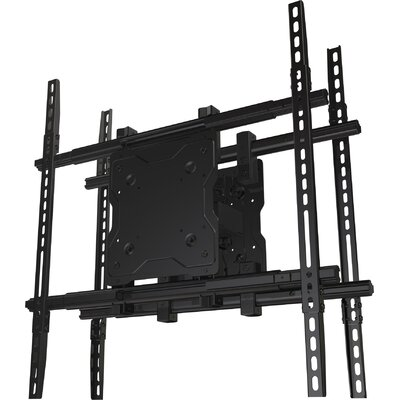 "Screen Adapter Dual Tilt Universal Ceiling Mount for 37"" - 65"" Screens Product Photo"