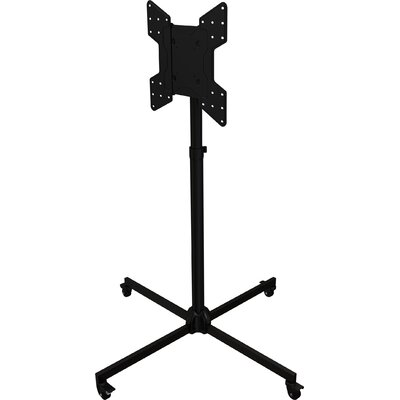 "Collapsible Universal Floor Stand Mount for 32"" - 55"" LED / LCD Product Photo"