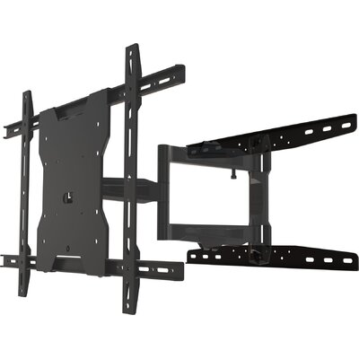 "World's Thinnest Articulating/Tilt Universal Wall Mount for 13"" - 65"" Flat Panel Screens Product Photo"