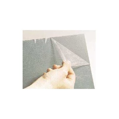 Best-Rite® Self-Adhesive Skins - Wall Mounted Whiteboard, 4' x 8'