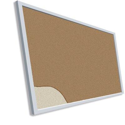 Best-Rite® Wall Mounted Bulletin Board