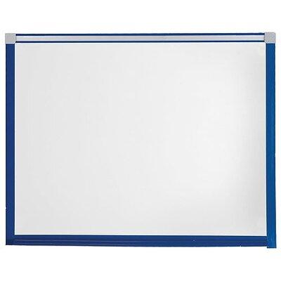 Best-Rite® Wall Mounted Whiteboard