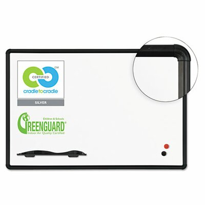 Best-Rite® Magnetic Wall Mounted Whiteboard, 2' x 3'