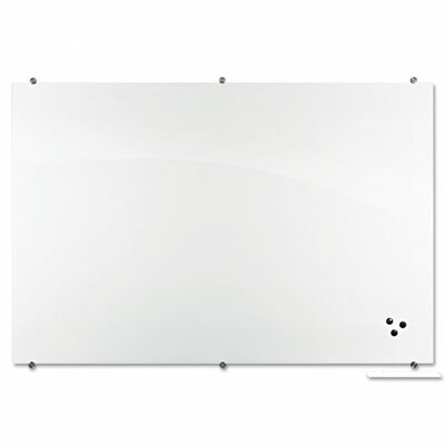 Best-Rite® Visionary Magnetic Glass Board