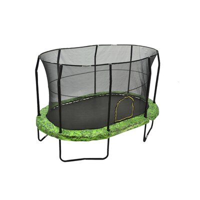 Fern Graphic Pad Trampoline Anchor Kit Product Photo