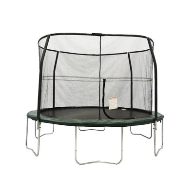 12' Enclosure for Trampoline Product Photo