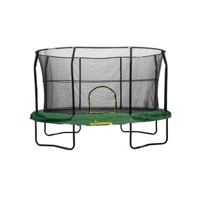 Solid Pad Trampoline Anchor Kit Product Photo