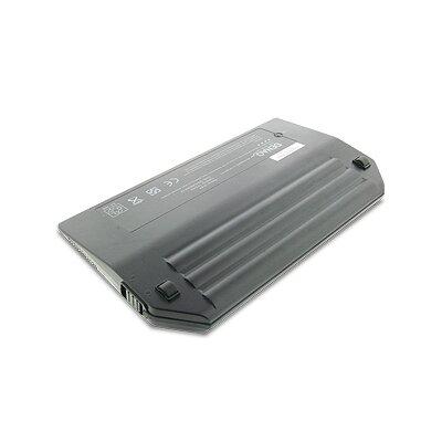 Denaq 12-Cell 6600mAh Lithium Battery for HP Laptops