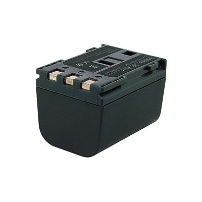 Denaq New 1360mAh Rechargeable Battery for CANON Cameras