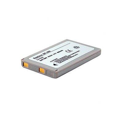 Denaq New 600mAh Rechargeable Battery for MINOLTA Cameras