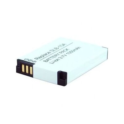 Denaq New 1090mAh Rechargeable Battery for SAMSUNG Cameras