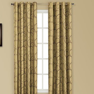 Sinclair Curtain Panel Product Photo