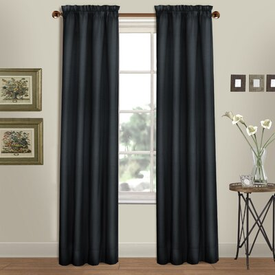Westwood Rod Pocket Curtain Panels (Set of 2) Product Photo