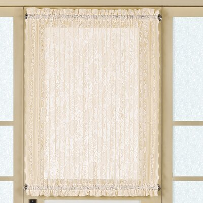 Windsor Door Rod Pocket Single Curtain Panel Product Photo