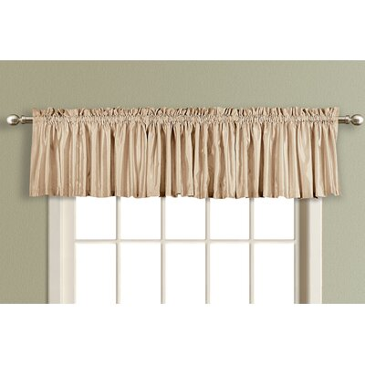 "Anna Straight 54"" Curtain Valance Product Photo"
