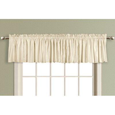 "Lincoln 54"" Curtain Valance Product Photo"