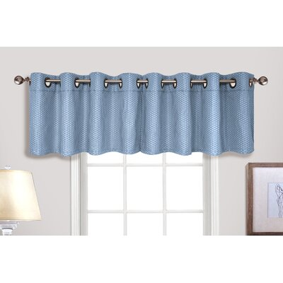 "Hamden Grommet Tailored 54"" Curtain Valance Product Photo"