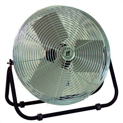 """TPI 18"""" Floor Fan"""