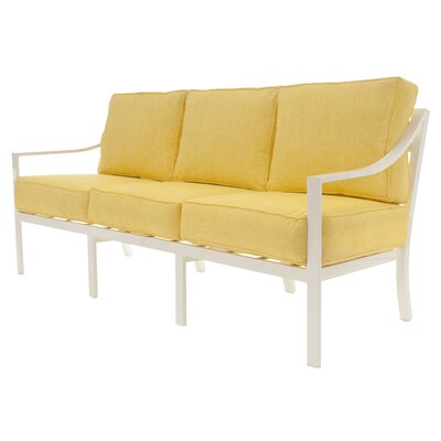 Capri Sofa with Cushions by David Francis Furniture