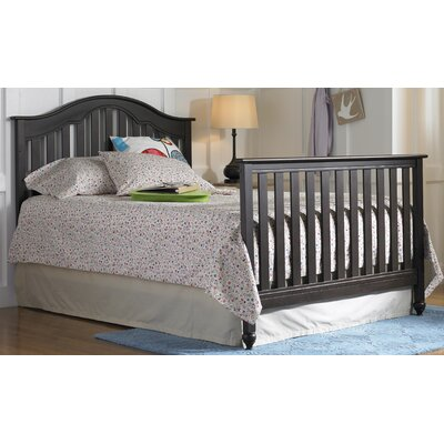 Metal Bed Frame Conversion by Fisher-Price