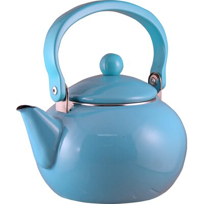 Calypso Basic 2-qt. Tea Kettle by Reston Lloyd