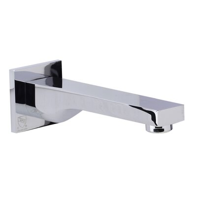 Wall Mount Tub Filler Spout Product Photo