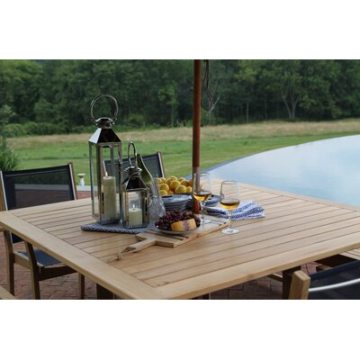 Bayhead Dining Table by CO9 Design