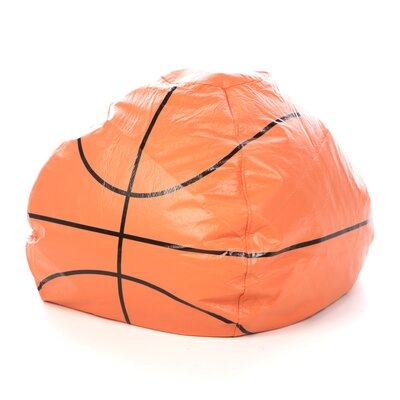 X Rocker Basketball Bean Bag Chair