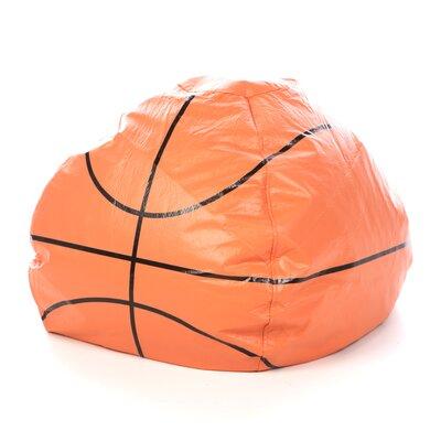 Basketball Bean Bag Chair by X Rocker