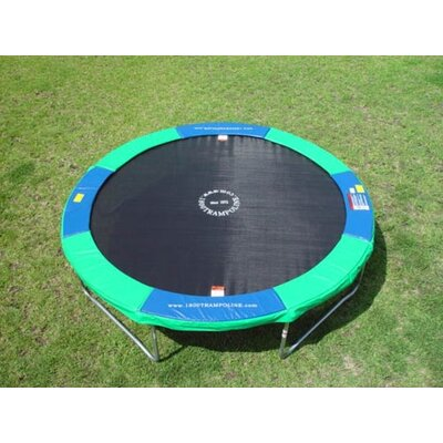 12' Round Trampoline Product Photo