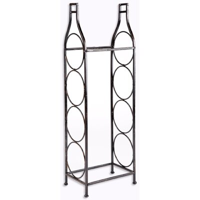 4 Bottle Wine Rack by Home Essentials and Beyond