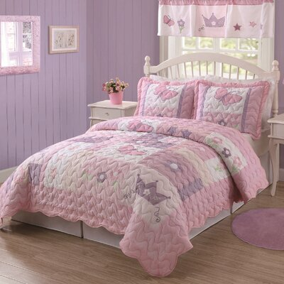 Princess Bedding Collection by My World