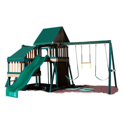 Congo Monkey Green and Cedar Playsystem 2 Product Photo